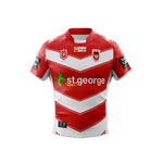 St George Dragons 2019 Away Jersey - Youth
