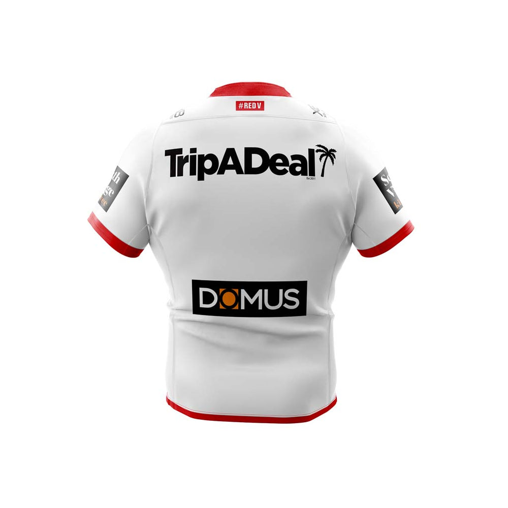 St George Dragons 2019 Home Jersey