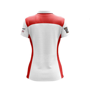 St George Dragons 2019 Media Polo - Ladies
