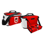 St George Dragons Cooler Bag With Tray