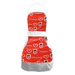 St George Dragons Ladies Retro Apron