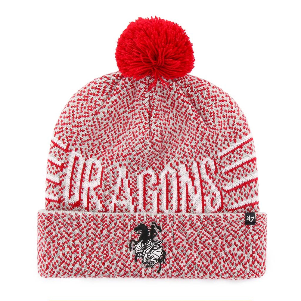 St George Dragons Mezzo '47 Cuff Knit
