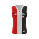 St Kilda Saints 2018 Home Guernsey
