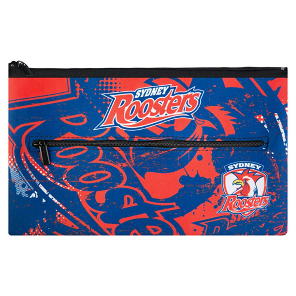Sydney Roosters Pencil Case