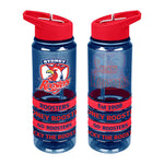 Sydney Roosters Tritan Bottle and Bands