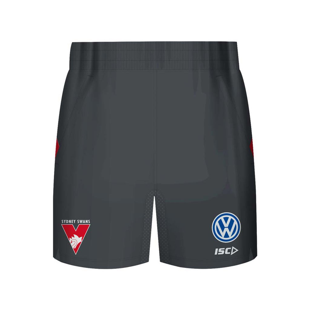 Sydney Swans 2019 Training Shorts