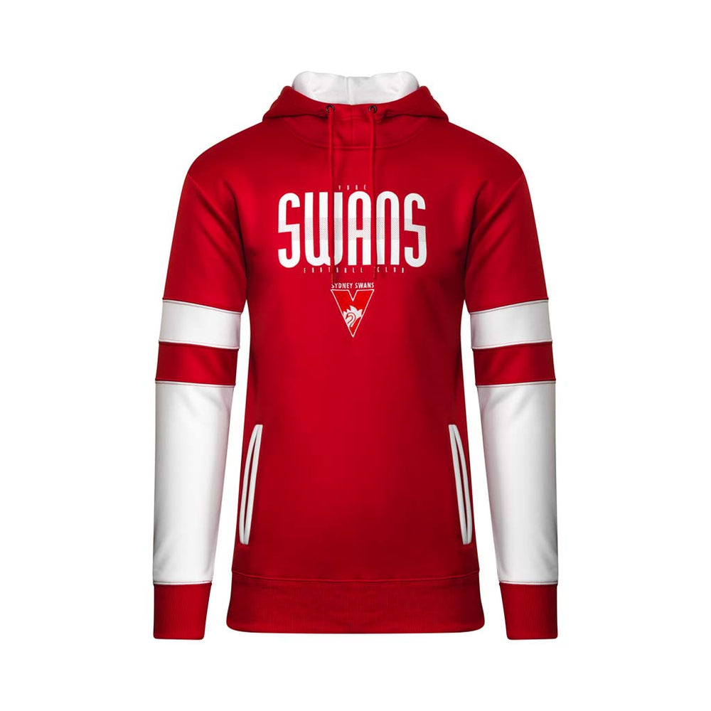 Load image into Gallery viewer, Sydney Swans 2019 Ultra Hoody