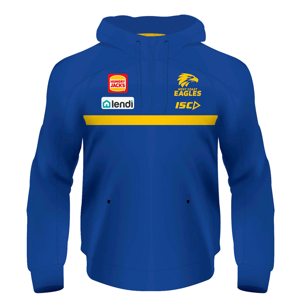 West Coast Eagles 2020 Squad Hoodie