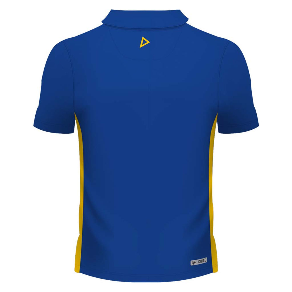 Load image into Gallery viewer, West Coast Eagles 2019 Media Polo
