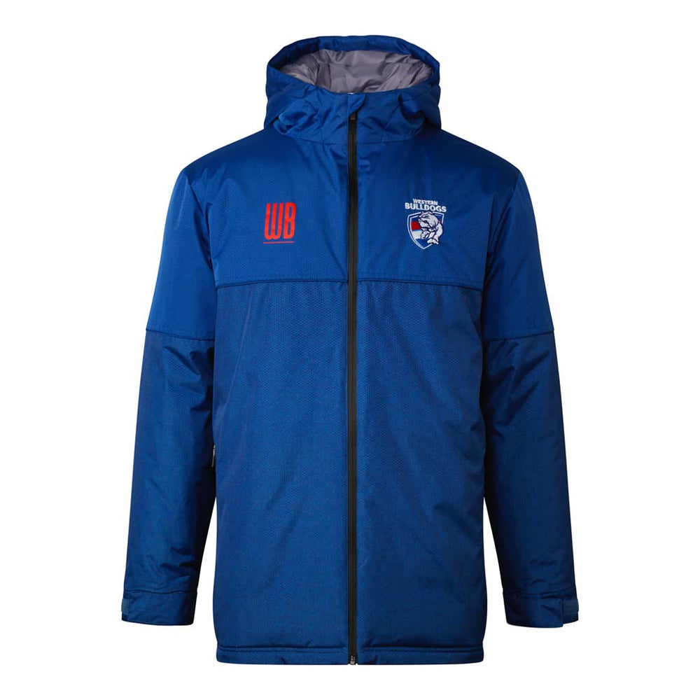 Western Bulldogs Stadium Jacket