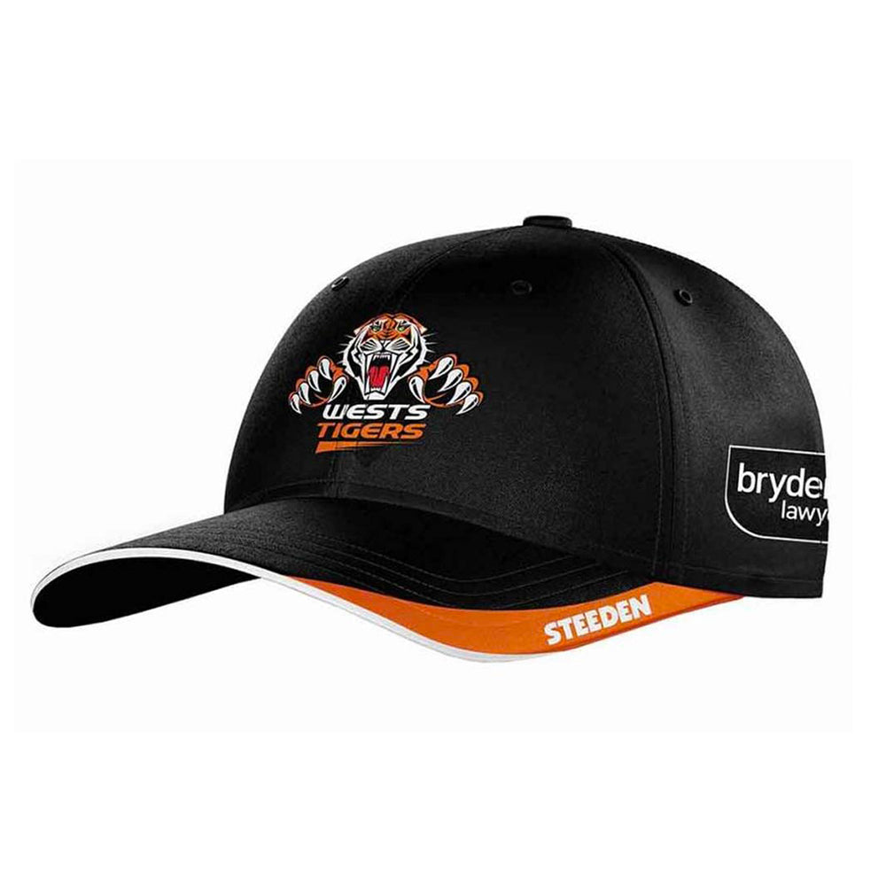 Wests Tigers 2021 Media Cap