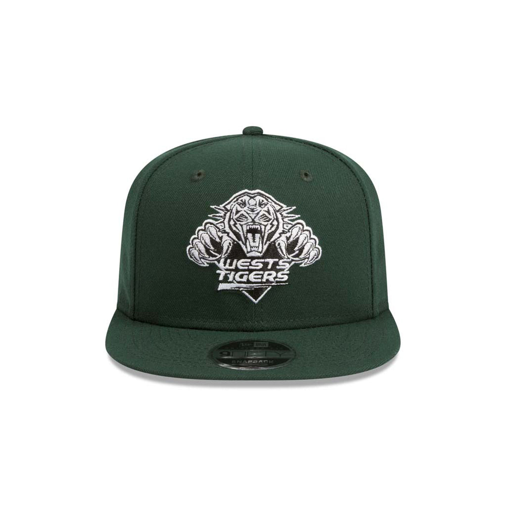 Wests Tigers New Era 9Fifty Cap