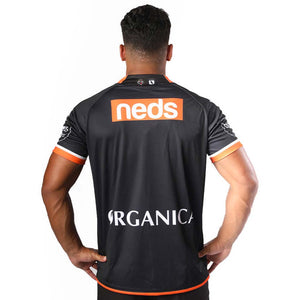 Load image into Gallery viewer, Wests Tigers 2021 Home Jersey