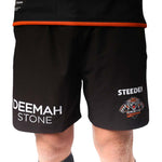 Wests Tigers 2021 Training Shorts