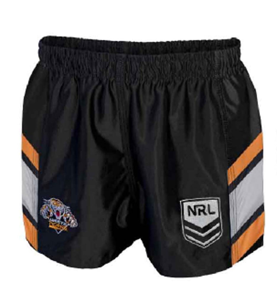Wests Tigers Supporter Shorts