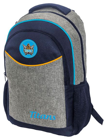 Gold Coast Titans Stealth Backpack