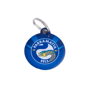 Load image into Gallery viewer, Parramatta Eels Pet ID Tag