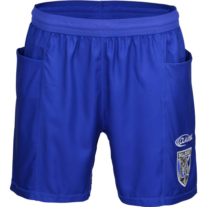 Canterbury Bulldogs 2019 Training Shorts