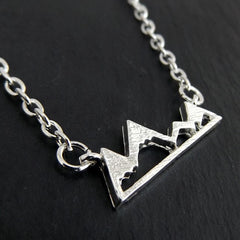 Mountain themed jewellery & accessories