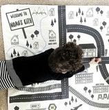 Personalised playmat