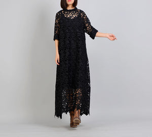women lace dresses