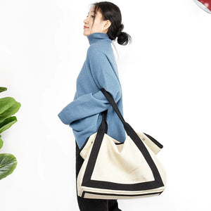 canvas women bags