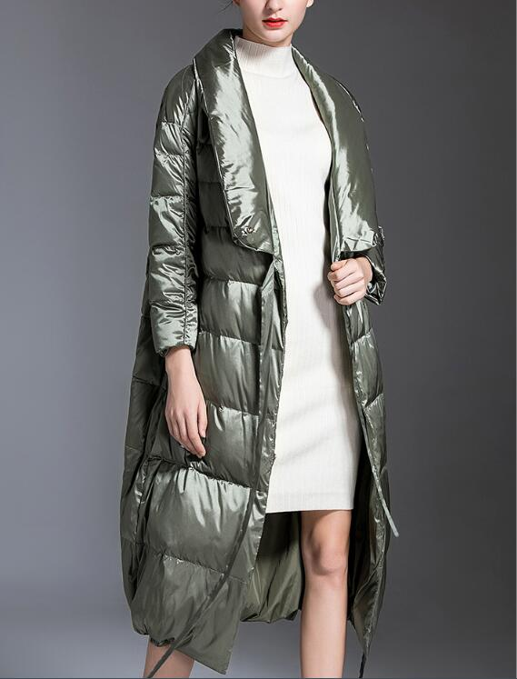 Large-collar-women-duck-down-coat (4)