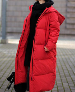 women down coat