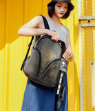 Summer Light Women Backpack Fahion Bag Travel bag