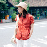 Women-Casual-Linen-Skirts-Summer-Women-Tops