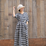 simplelinenlife-Linen-casual-summer-long-women-dresses