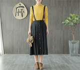 simplelinenlife-Strap-Casual-Summer-Women-Dresses