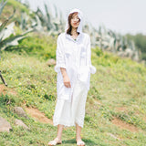 simplelinenlife-Women-Casual-Linen-Skirts-Summer-Women-Tops
