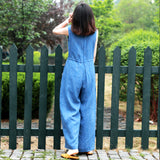 simplelinenlife-Women-Jumpsuits-Romper-Women-Overall-Jumpsuit