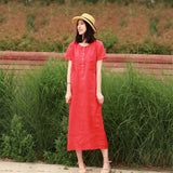 Women Dresses Casual Summer Women Dresses Long Women Dresses SSM9727