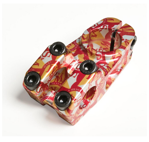57 RACE XLT STEM SHIELD WRAP