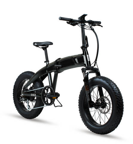 SINCH FOLDABLE EBIKE