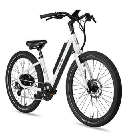 PACE 500 STEP-THROUGH EBIKE