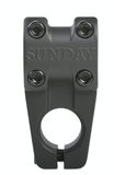 SUNDAY FREEZE TOP LOAD STEM