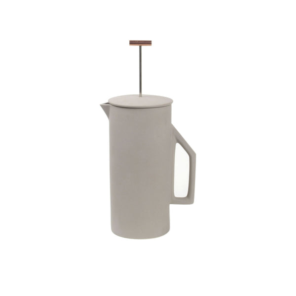 French Press Grey (850ML)