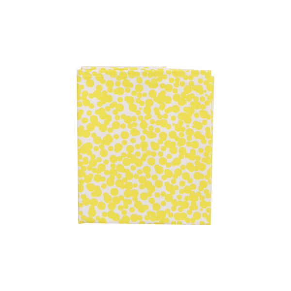 Yellow Tea Towel