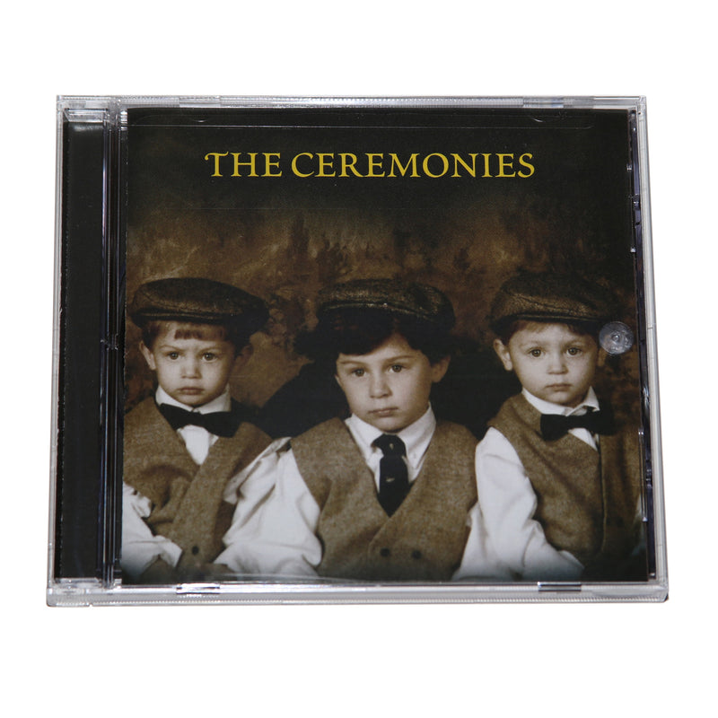 The Ceremonies EP