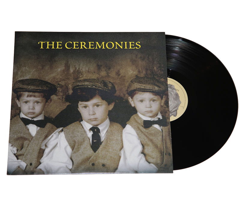 The Ceremonies Vinyl EP