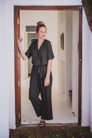The Melkbos Jumpsuit
