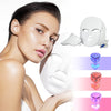 LED Light Therapy Facial Mask FAQ