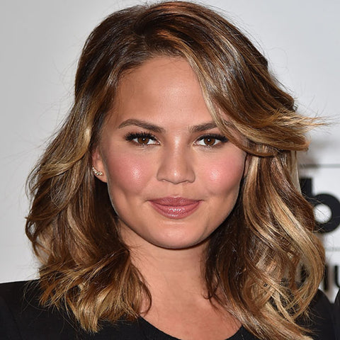 Chrissy Teigen LED Mask