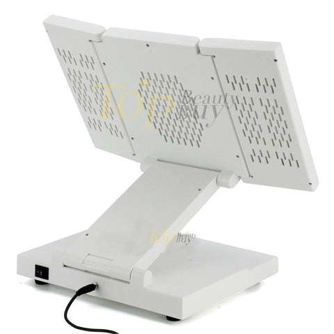 Foldable LED light Machine