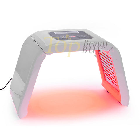 led red light therapy