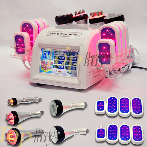 Lipo Laser Liposuction Machine