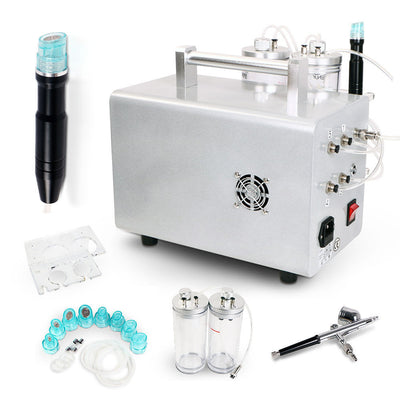 Diamond Hydro Microdermabrasion Machine